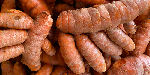 Olana Organic Turmeric